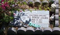 Jill Denise Adams