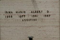 Albert Daniel Agostini