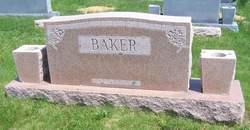 Ava Crystal <I>Jones</I> Baker