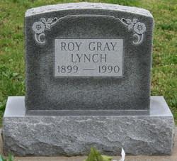 Roy Gray Lynch