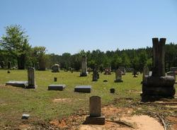 McCurtains Creek Cemetery