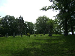 West Antioch Cemetery