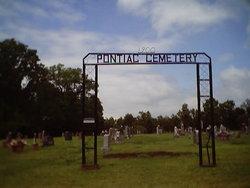 Pontiac Cemetery