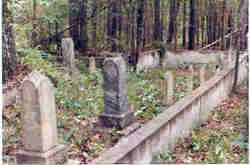 Lammey Cemetery