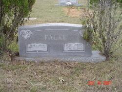 Jerry Adam Falke