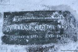 William George Cook