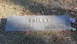 Daniel Louis Bailey