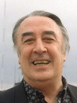 César Bertrand