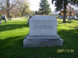 Inez May Greene