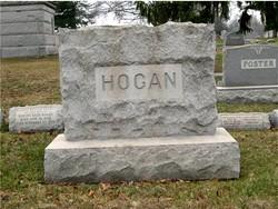 Pvt Robert Remsen Hogan