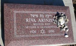 Riva <I>Kozak</I> Arinzon
