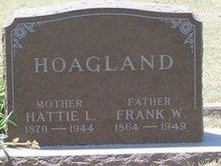 Frank Walker Hoagland
