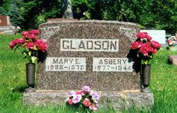 Asbery Gladson