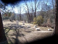Keyesville Cemetery