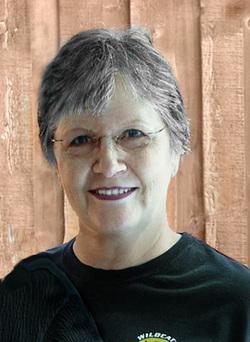Martha Talmage