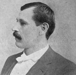 Martin Luther Smyser