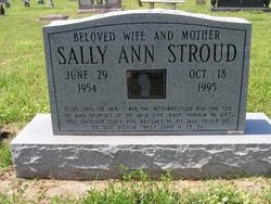 Sally Ann Stroud Nude Photos 23