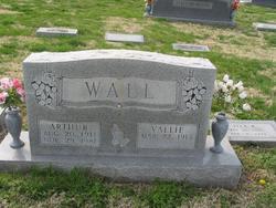 Vallie Miller Wall