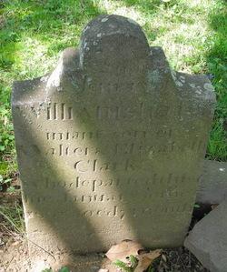 William Sharon Clark