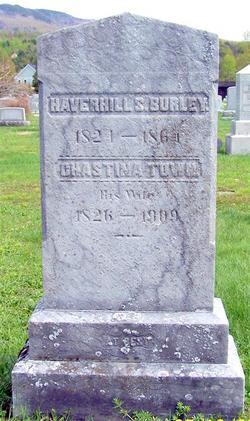 Haverhill Smith Burley
