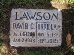 David Cottier Lawson