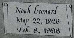 Noah Leonard Thompson