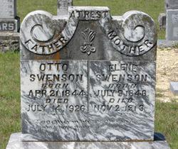 Otto Swenson