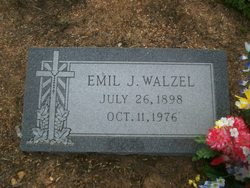 Emil Joe Walzel