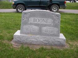 Willard Stanley Boone