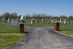 Mount Sterling City Cemetery