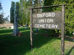 Oxford Union Cemetery