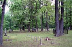 Holliday Farm Cemetery