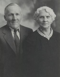 Anna <I>Hoffmann</I> Allain