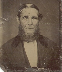 Jeremiah Edgar Smith