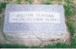 William Yearian