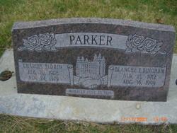 Blanche Estella <I>Bingham</I> Parker