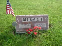 Dorothy Blubaugh