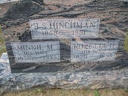 Josiah S. Hinchman