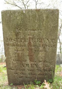 Joseph Grant