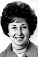 Doris Marian <I>Malan</I> Orton
