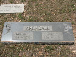 Marie C. Arendall