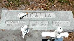 Ted W. Scalia