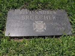 Bert Andrew Bruecher