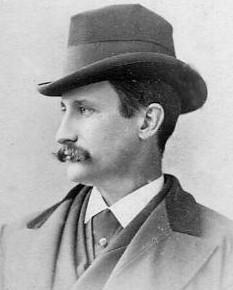 Francis Laurens Vinton