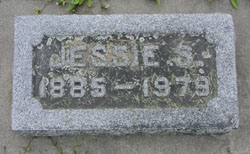 Jessie Edna <I>Smith</I> Cook