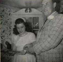 Ethel Mae <I>Mobley</I> Goodwin