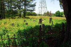 Conner Cemetery #2