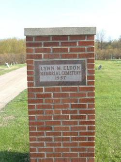Lynn Elton Cemetery
