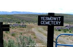 Yesmowit Cemetery