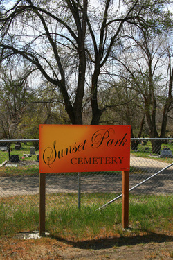 Sunset Park Cemetery
